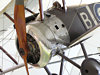 World War One RFC Sopwith Camel fighter Biplane